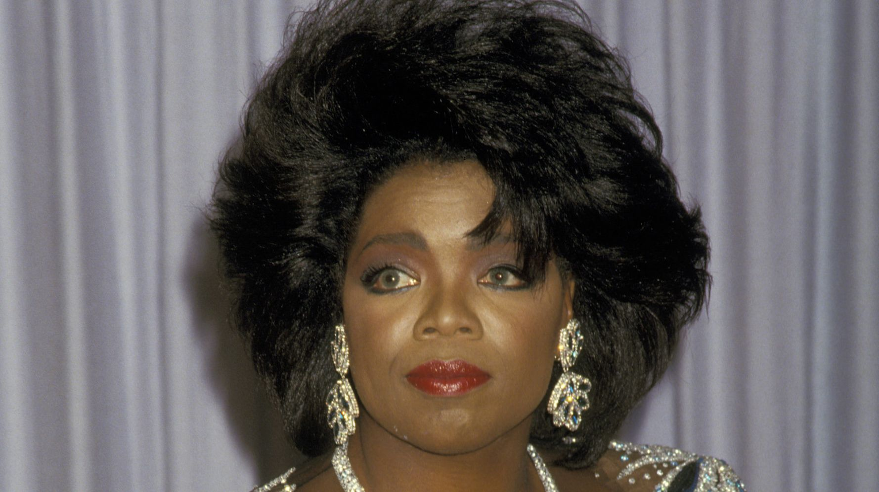 Oprah Winfrey Has Taken A Pretty Amazing Hair Journey