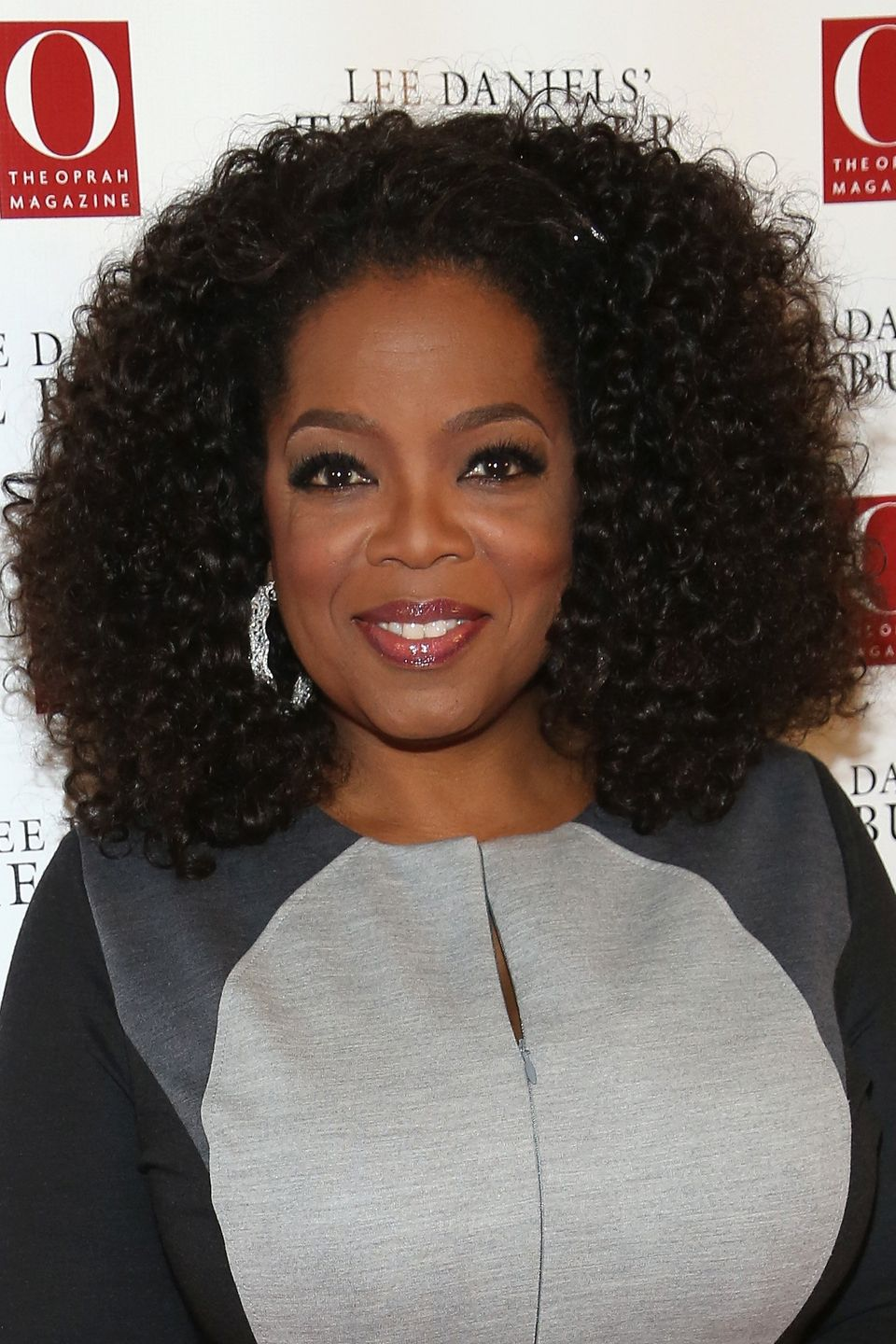 Oprah Winfrey Has Taken A Pretty Amazing Hair Journey Through The