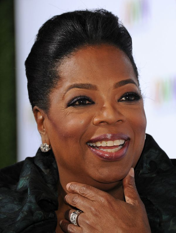 oprah winfrey has taken a pretty amazing hair journey through the  oprah winfrey has taken a pretty amazing hair journey through the years huffpost