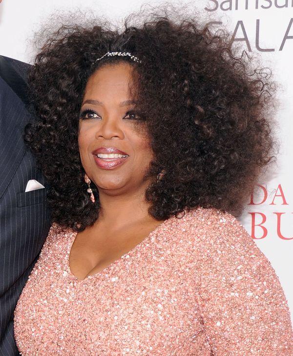 Oprah winfrey has taken a pretty amazing hair journey through the oprah winfrey has taken a pretty amazing hair journey through the years huffpost urmus Image collections