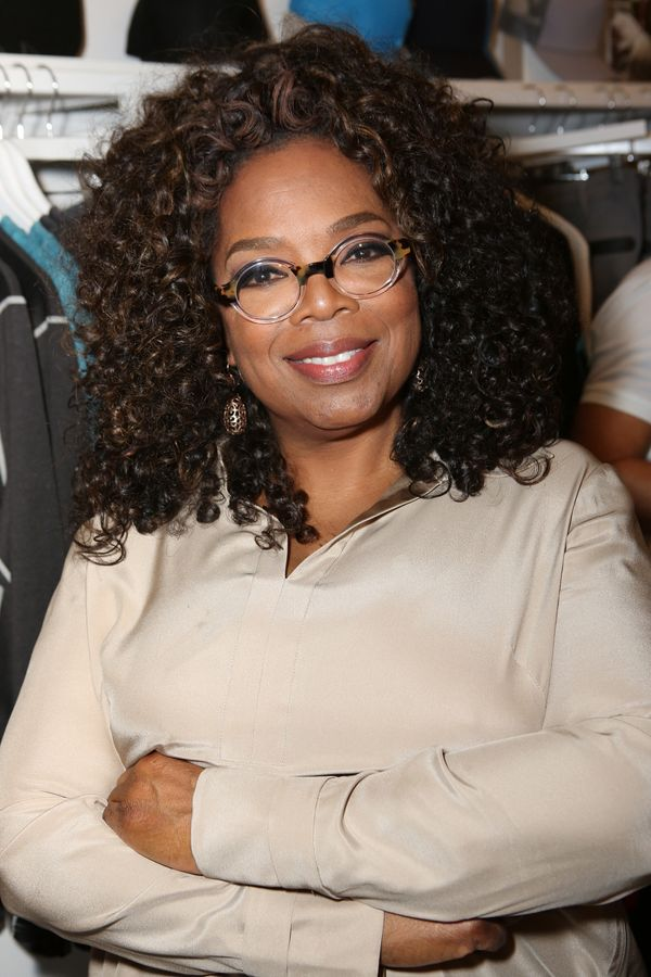 Oprah Winfrey Has Taken A Pretty Amazing Hair Journey Through The Years | HuffPost