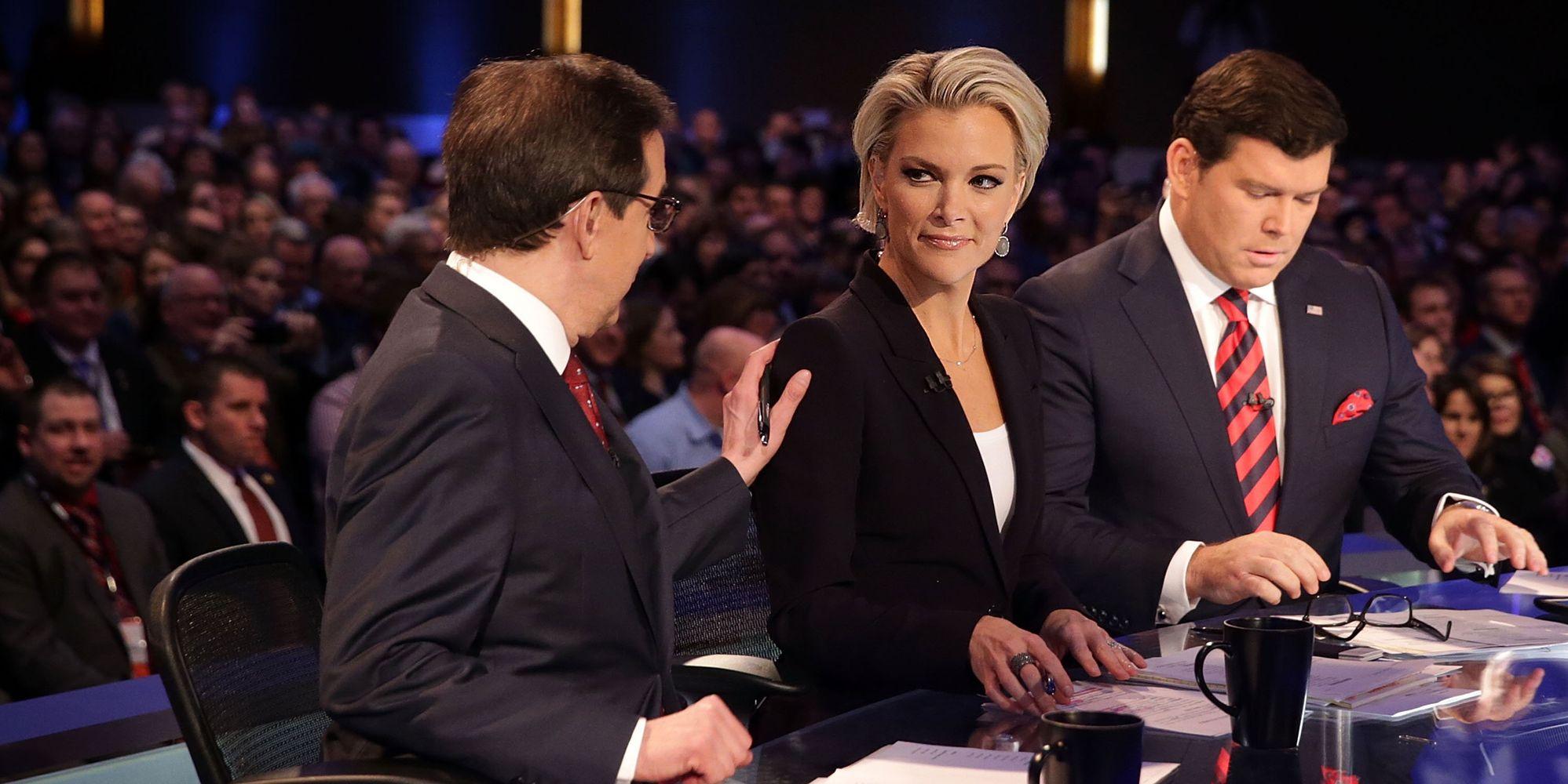 entry donald trump debate moderators dbbaebedc