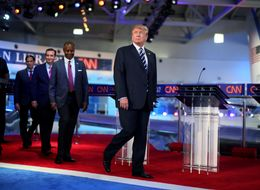 Republican Activists Think Donald Trump Is Their Best Shot To Win