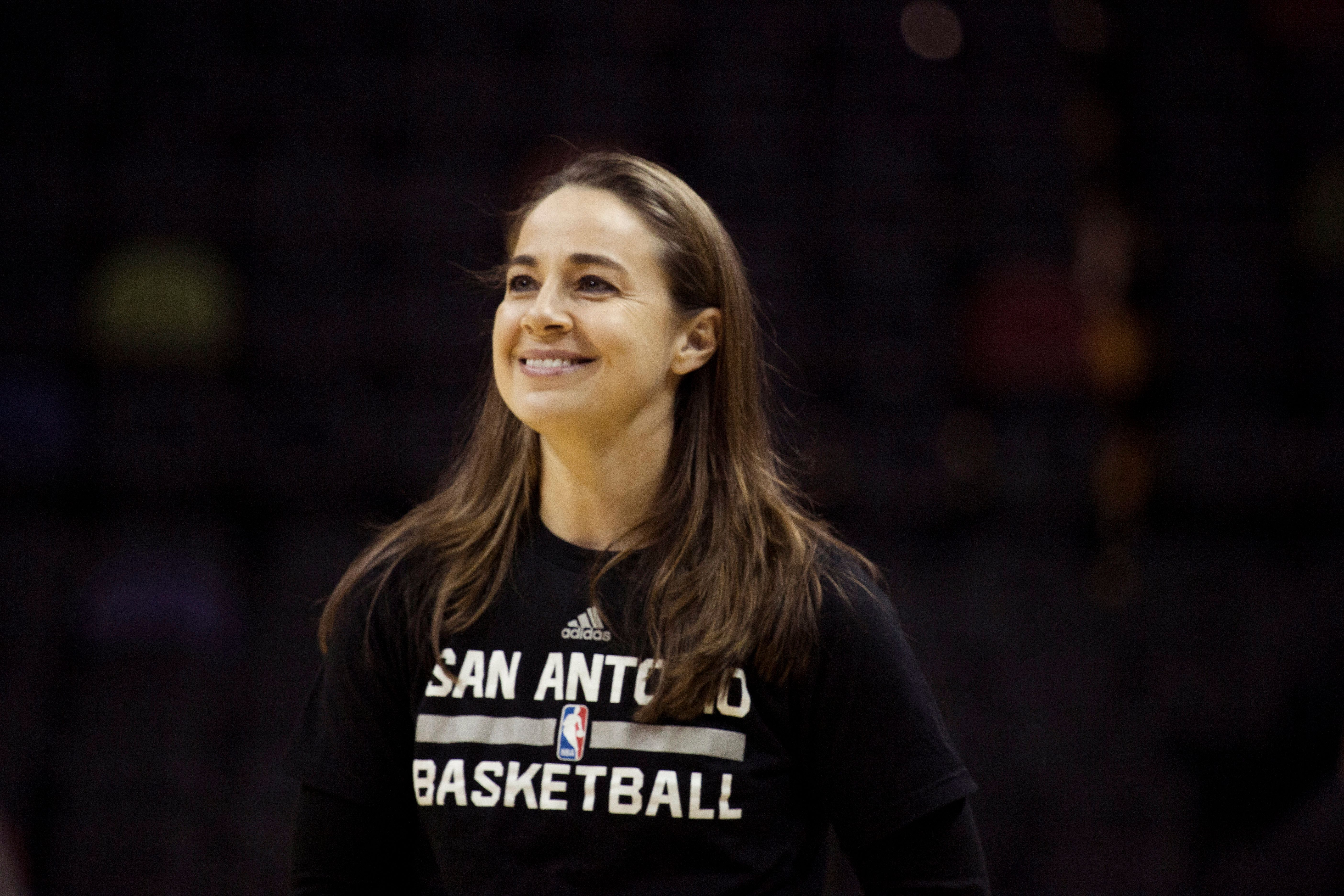 Becky hammon sex videos for the
