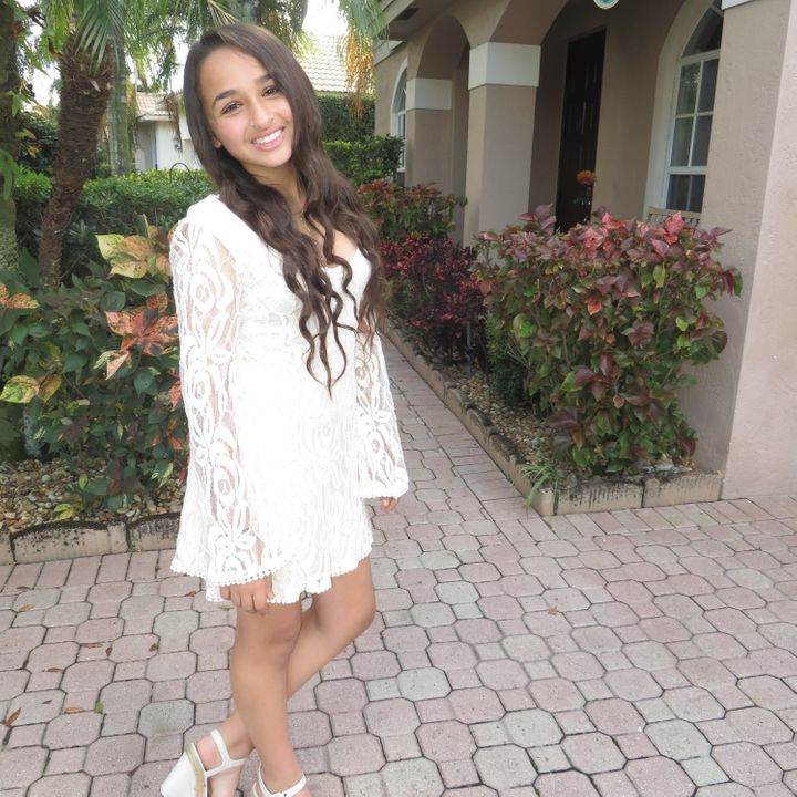Jazz is open to dating, but says that boys haven't shown interest in her because she is transgender.