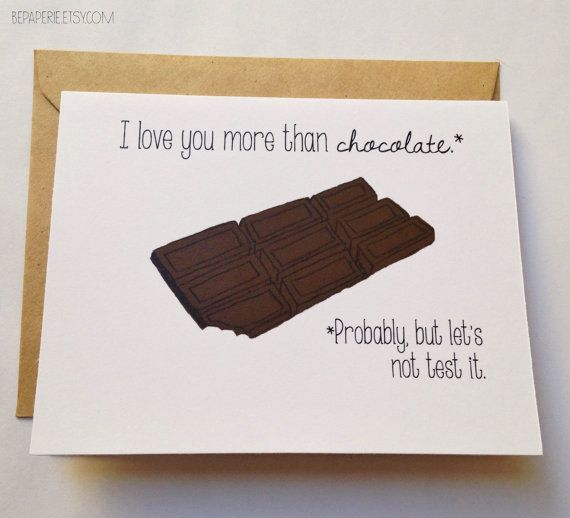 23 Alternative Valentineu0027s Day Cards For Couples Who Hate Mushy Stuff |  HuffPost