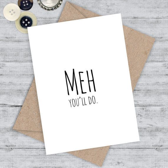 23 Alternative Valentine S Day Cards For Couples Who Hate Mushy