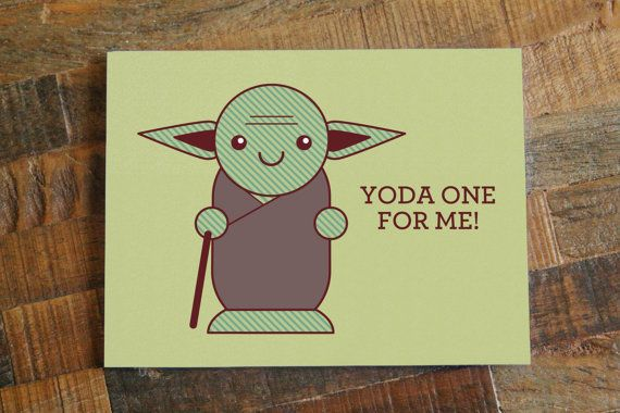 "Buy it <a href=""https://www.etsy.com/listing/194188430/nerdy-pun-greeting-card-one-for-me-nerd?ref=sr_gallery_5&ga_search_que"