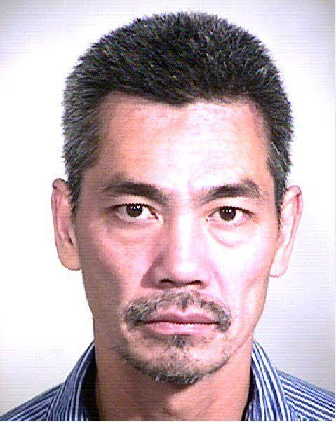 Bac Duong, one of three inmates who escaped from Orange County Men's Central Jail, was captured by authorities on Friday.