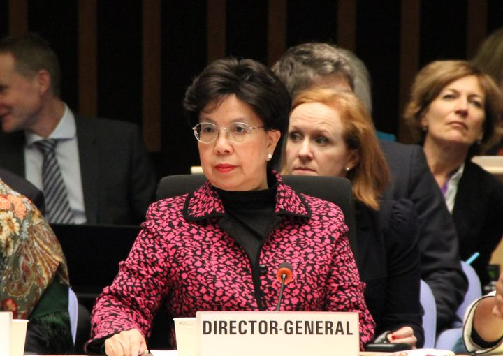 The World Health Organization director general, Margaret Chan, announced on Thursday that the WHO would convene a special eme