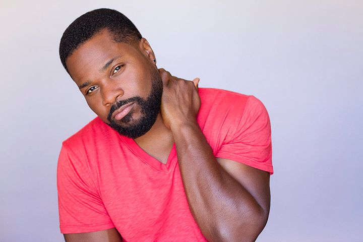 """Malcolm-Jamal Warner dishes on his role inFX's forthcoming series""""American Crime Story: The People v. O.J."""
