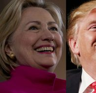 HUFFPOLLSTER: Clinton And Trump Lead As Iowans Prepare To Caucus
