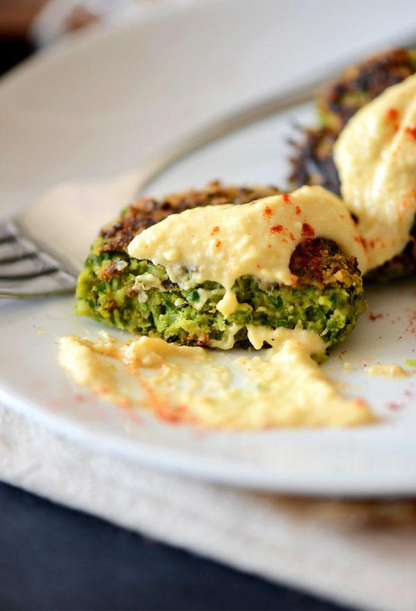 """<strong>Get the <a href=""""http://minimalistbaker.com/better-than-restaurant-falafel-vegan-gluten-free/"""" target=""""_blank"""">Better"""