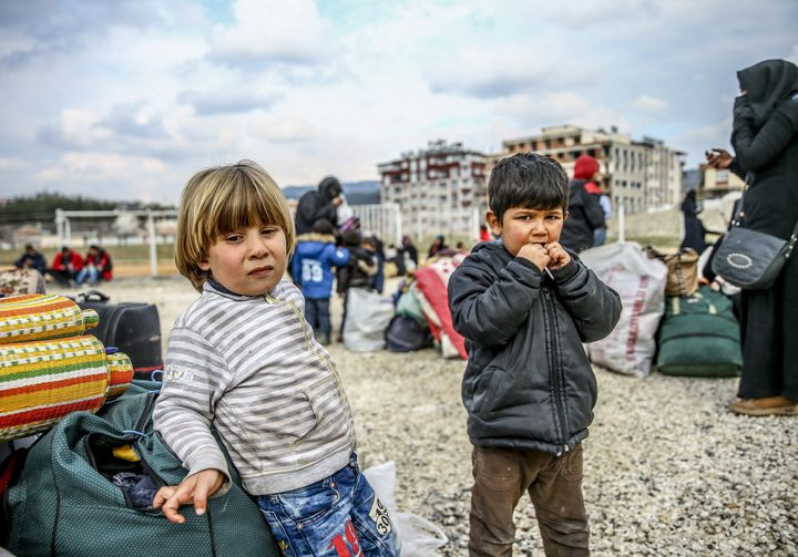More than 3,000 Syrian refugees entered Turkey in the final days of January, according toTurkish disaster agency AFAD.