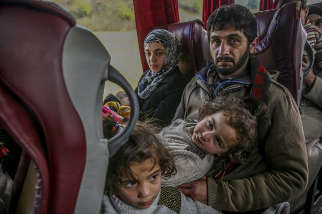 World leaders will spend six months trying to find a peaceful solutionto end Syria's civil