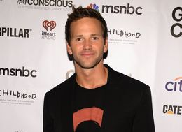 Aaron Schock Offered $1 Million To Star In Gay Porn Series
