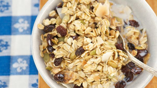 Grab-and-go breakfasts make it easier to get out the door in the morning, leaving you satisfied with your adaptable self. Tha