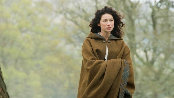"Last season of ""Outlander"" pushed viewers to the brink as Claire and Jamie battled both physically and psychologically agains"