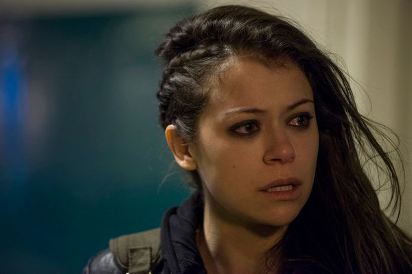 "Every season of ""Orphan Black"" is worth watching just for the sheer brilliance of actress Tatiana Maslany, who plays several"