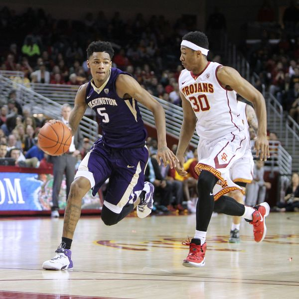 Not since the Brandon Roy/Nate Robinson days has Lorenzo Romar had talent like this at Washington. And, if Murray stays in sc