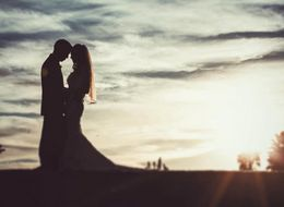 13 Super Sweet Real Weddings Photos To Brighten Your Monday