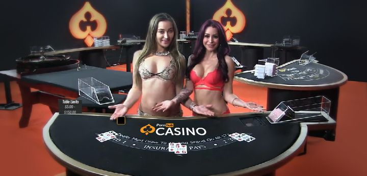 Video Strip Poker Online