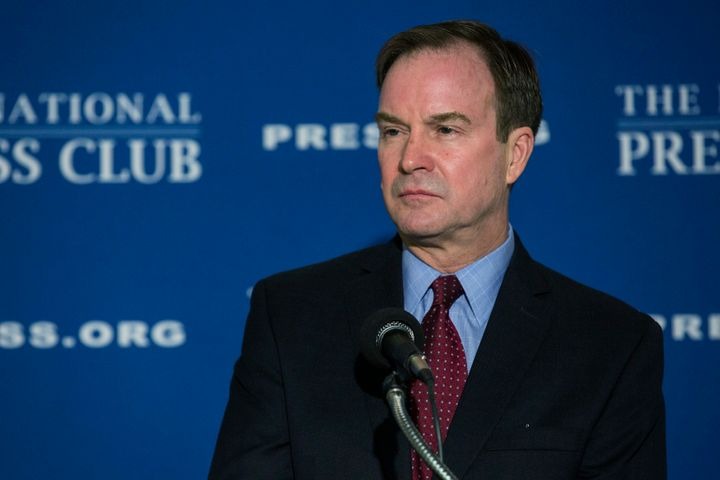When it comes to a lawsuit over Flint's water crisis, Michigan Attorney General Bill Schuette has said he cannot defend Gov.
