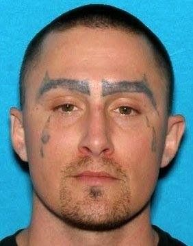 Medlin is a convicted sex offender who was wanted for an unrelated parole violation at the time of his arrest which followed
