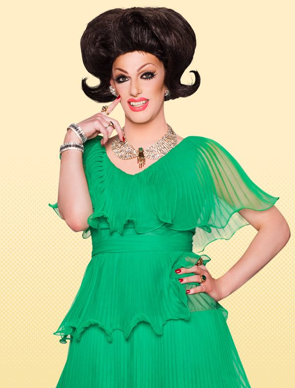 Hailing from the same city as her best friends (and 'Drag Race' alumni) Jinkx Monsoon and BenDeLaCreme, Robbie Turner has som