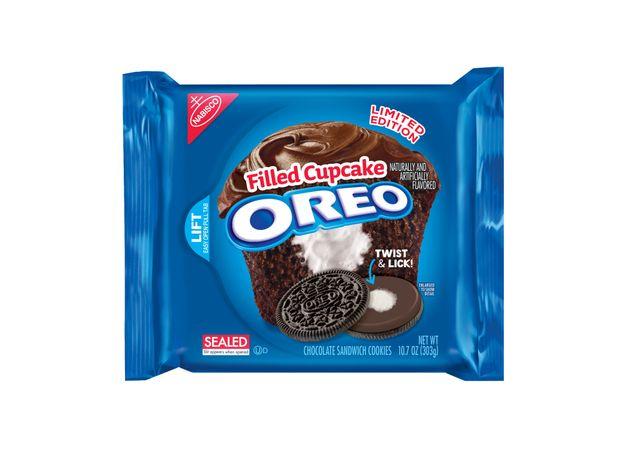 flavored Oreo