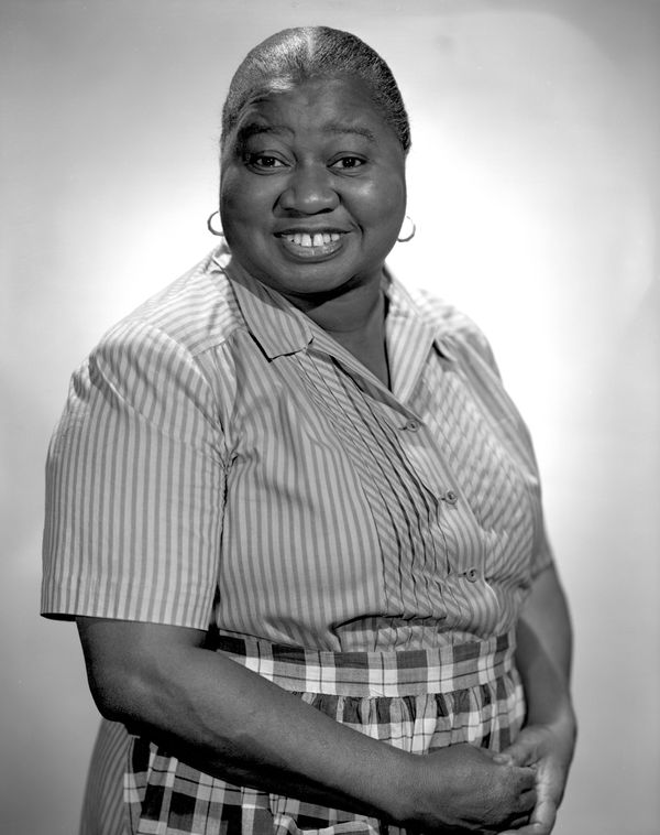 "As an actress, <a href=""http://www.biography.com/people/hattie-mcdaniel-38433"" target=""_blank"">McDaniel</a> appeared in"