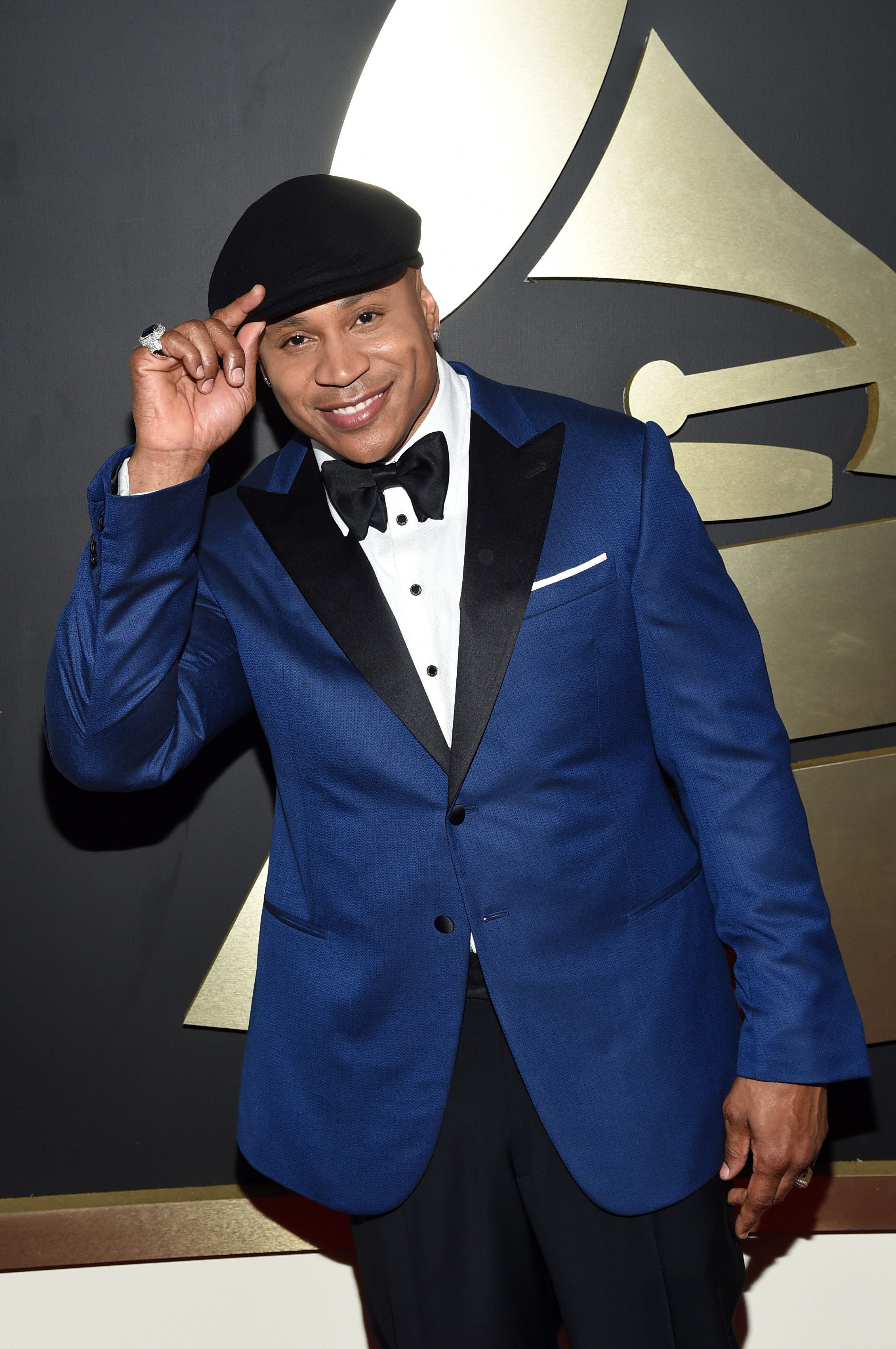 LL Cool J will host 58th Annual Grammy Awards on Feb. 15 for the fifth time in a row.
