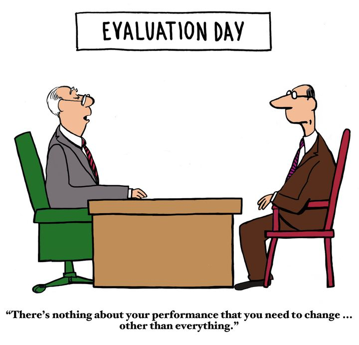 The Dreaded Annual Performance Review Inches Closer To Extinction ...