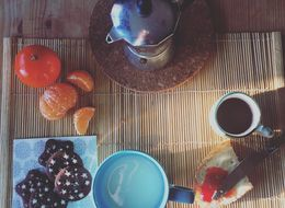 14 Delicious Takes On Breakfast Around The World