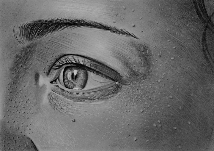 """Eye study, 2014"""