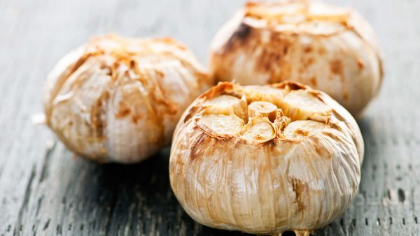 <strong>The key thing they have in common:</strong> Garlic <br>We know it sounds like an old wives' tale to say that garlic h