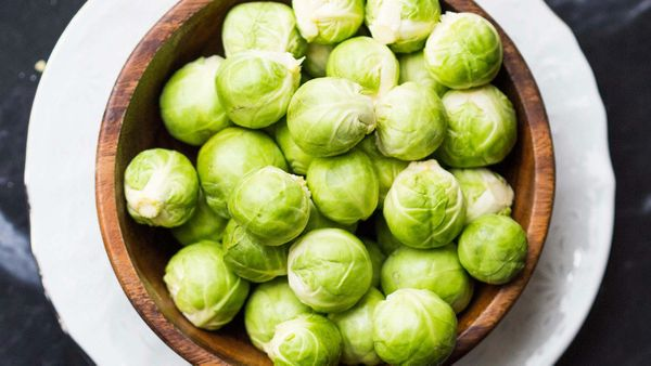 <strong>The key thing they have in common:</strong> They're cruciferous vegetables <br>This class of veggies is consistently