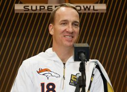Why Peyton Manning Badly Needs To Win Super Bowl 50