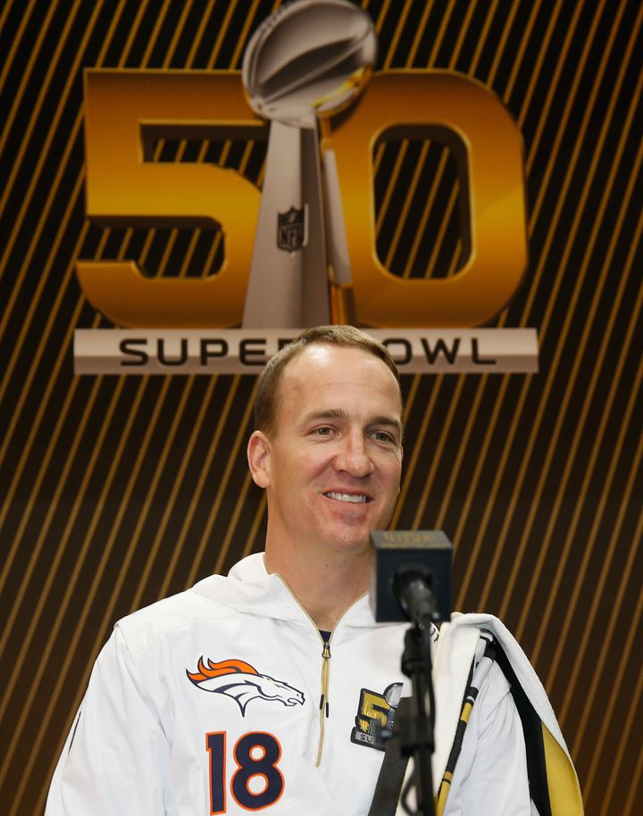 The 39-year-old Manning endured the worst ever passer rating of his career in 2016.