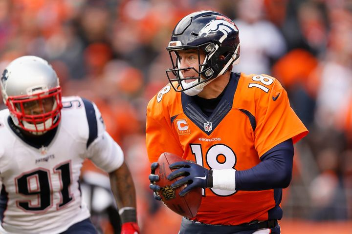 A second Super Bowl victory would make Manning just the 12th quarterback to ever win multiple Super Bowls.
