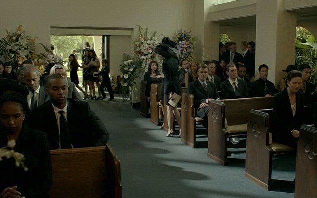Kardashian Kids Make Strange First Appearance On 'American Crime Story'