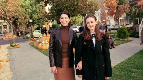 "A Netflix-produced reunion of ""Gilmore Girls"" is slated to premiere sometime later this year, with most of the old gang (Luke"