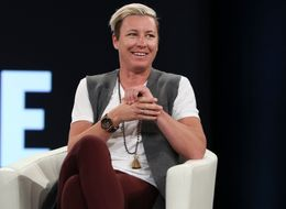 Abby Wambach Is Now A Barbie And It's Glorious