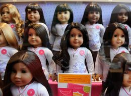 Amazon And American Girl Are Teaming Up For Live-Action Specials