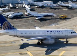 United Airlines Changes Boarding Policy To Help Families