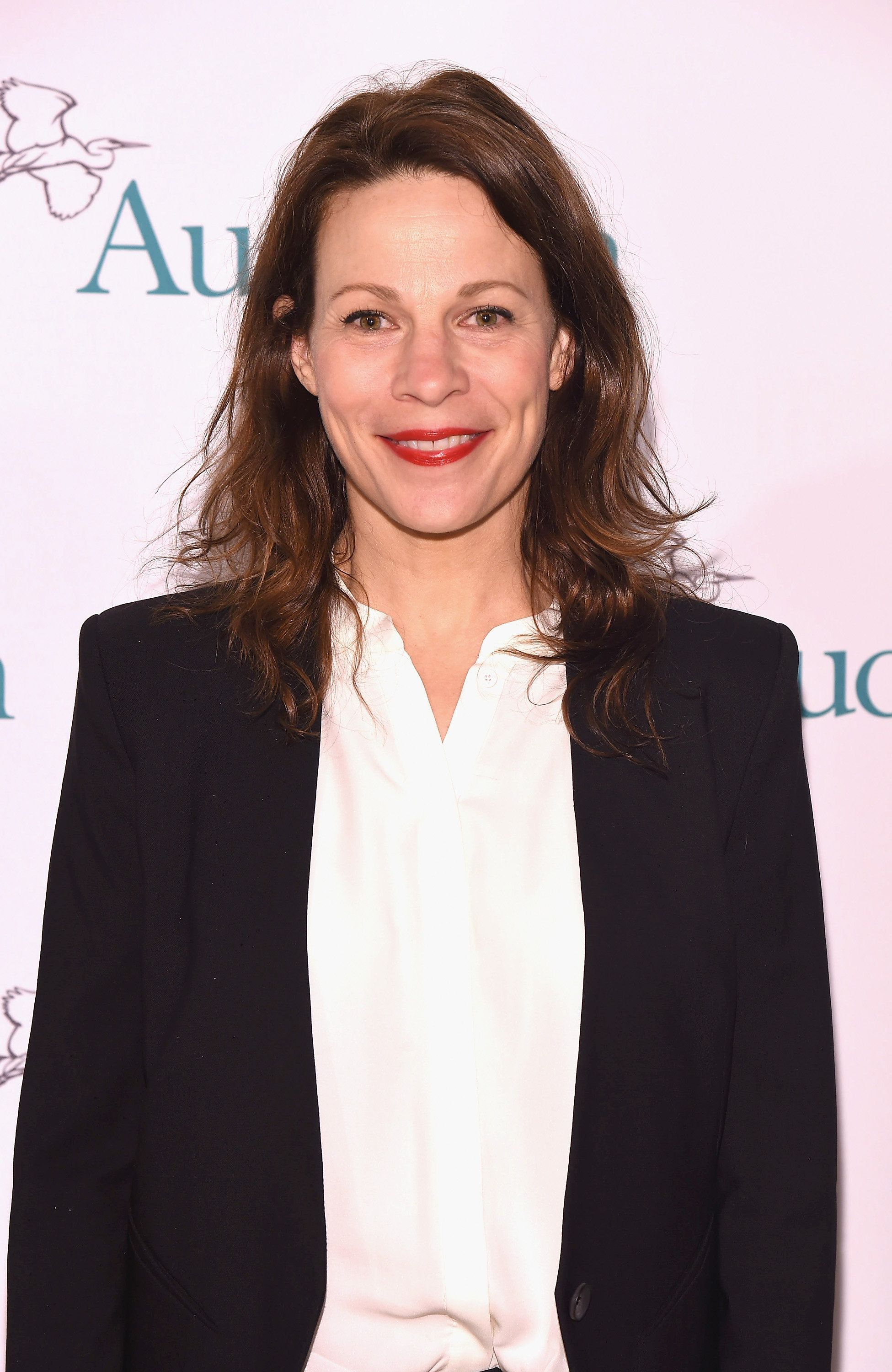 NEW YORK, NY - MARCH 31:  Actress Lili Taylor attends The 2015 National Audobon Society Gala at The Plaza Hotel on March 31, 2015 in New York City.  (Photo by Gary Gershoff/WireImage)