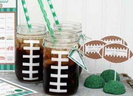 13 Super Bowl Party Ideas For People Who Don't Care About The Game