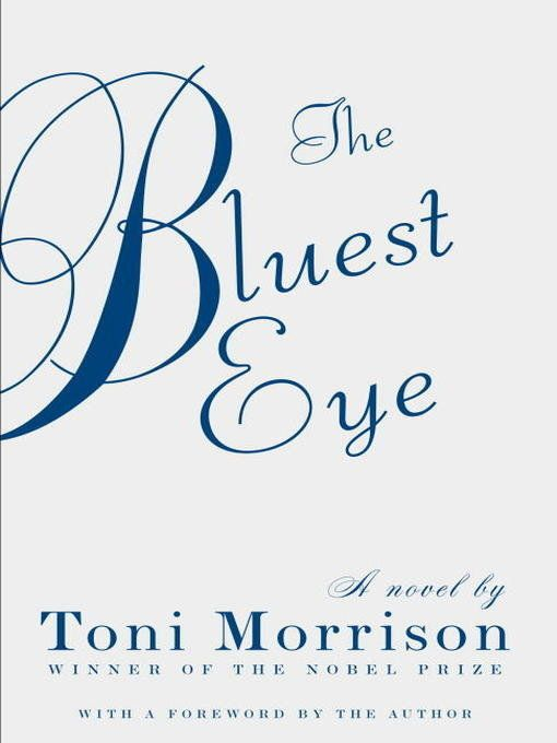 <i>The Bluest Eye</i> was Toni Morrison's first novel, and the first to explore the themes of black femininity and its partic