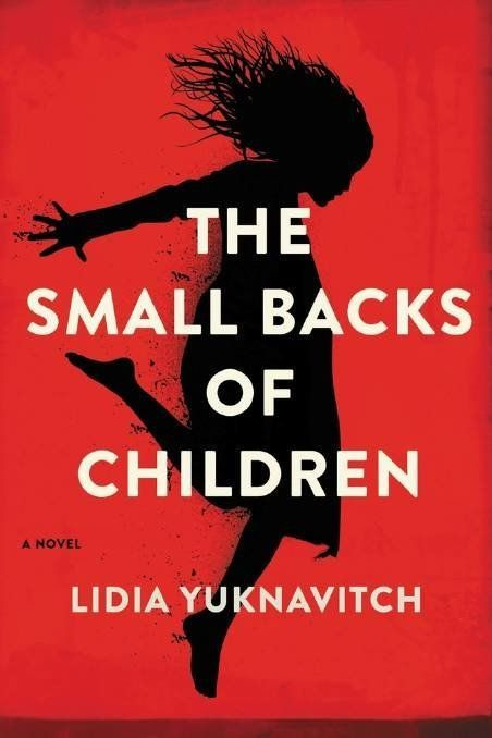 A gritty, unflinching novel centered on a young girl captured by a war photographer being blown forward in an Eastern Europea