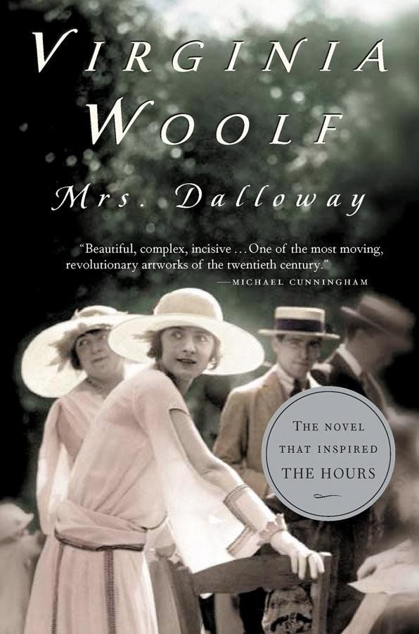 <i>Mrs. Dalloway</i> may be Virginia Woolf's novel about a society woman throwing a party, but, of course, it's also about su